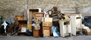 Rubbish Removal Clearence London